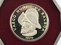 100バルボア金貨