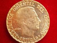 5ペソ金貨